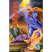 Moisés - Trilogia 3, em Busca da Terra Prometida
