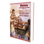 Moisés Vol. 2 - Trilogia no Mundo Dos Faraós
