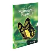 Momento Espírita - Vol. 01