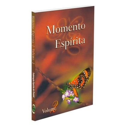 Momento Espírita - Vol. 02