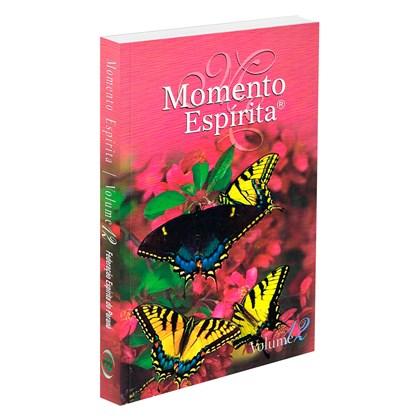 Momento Espírita - Vol. 12
