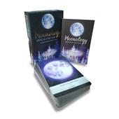 Moonology - Oráculo da Lua - Tarô + Manual