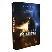 Morte do Planeta (A) - Nova Edição