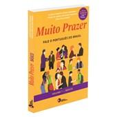 Muito prazer 1 - livro do aluno: Fale o Português do Brasil: Volume 1