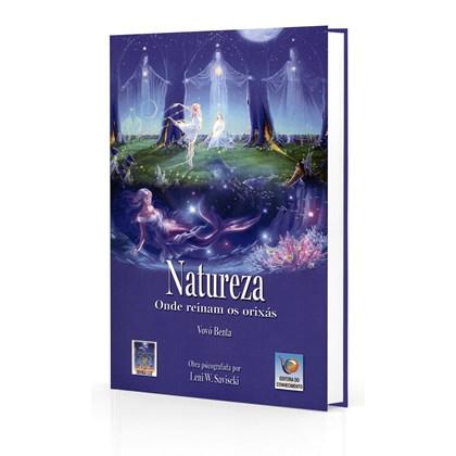 Natureza Onde Reinam os Orixás
