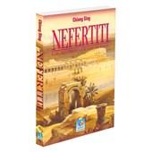 Nefertiti e os Mistérios Sagrados do Egito