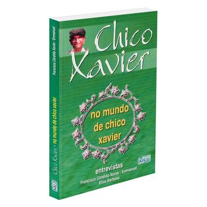 No Mundo de Chico Xavier