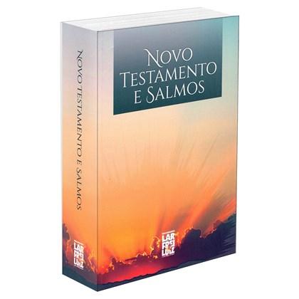 Novo Testamento e Salmos