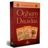 Ogham - O Oráculo dos Druidas