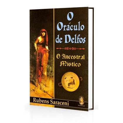 Oráculo de Delfos (O)