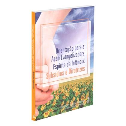 Orientação para a Ação Evangelizadora Espírita da Infância: Subsídios e Diretrizes