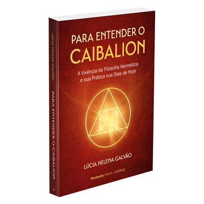 Para entender o Caibalion