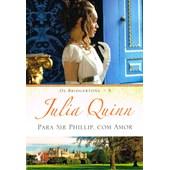 Para Sir Phillip, Com Amor - Livro 5