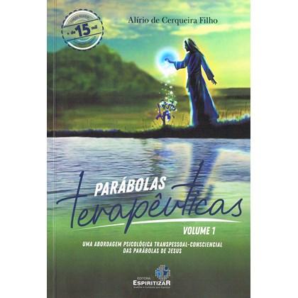 Parábolas Terapêuticas - Vol. 1