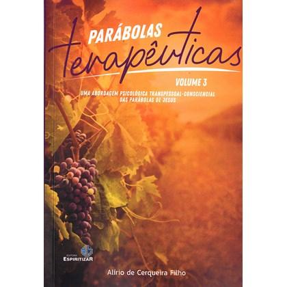 Parábolas Terapêuticas - Vol. 3