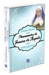 Pensamentos de Joanna de Angelis - Capa Dura - Bolso