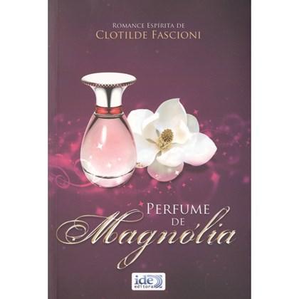 Perfume de Magnólia