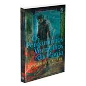 Pergaminhos Vermelhos da Magia (Os) Volume 1 (Série: As maldições ancestrais)