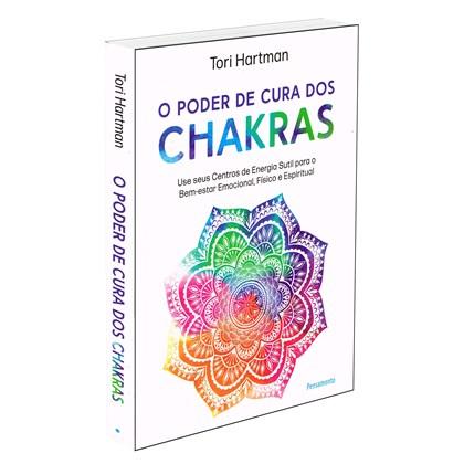 Poder de Cura dos Chakras (O)