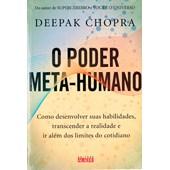 Poder Meta-Humano (O)