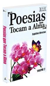 Poesias que Tocam a Alma - Volume 2