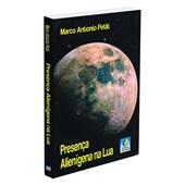 Presença Alienígena na Lua