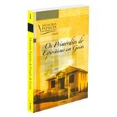 Primórdios do Espiritismo em Goiás (Os)