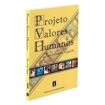 Projeto Valores Humanos
