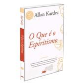 Que é o Espiritismo (O) - 14 x 21 (Nova Edição)