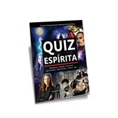 Quiz Espírita
