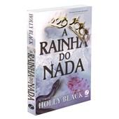 Rainha do Nada (A) - Volume 3 (O Povo do Ar)