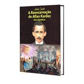 Reencarnação de Allan Kardec - Uma Hipótese (A)