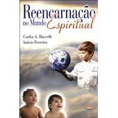 Reencarnação no Mundo Espiritual