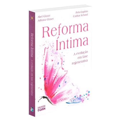 Reforma Íntima: A Evolução em Fase Regenerativa