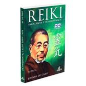 Reiki Amor, Saúde e Transformação (Nova Edição)