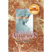 Renovando Atitudes (MP3) - Audiolivro