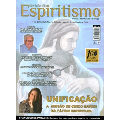 Revista do Espiritismo