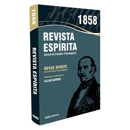 Revista Espírita - 1858 - Ano I