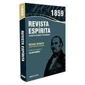 Revista Espírita - 1859 - Ano II