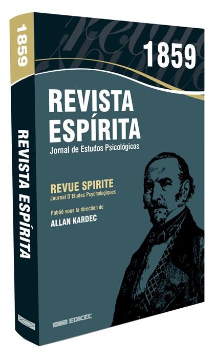 Revista Espirita - 1859 - Ano II