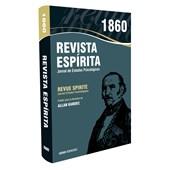 Revista Espirita - 1860 - Ano III