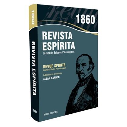 Revista Espírita - 1860 - Ano III