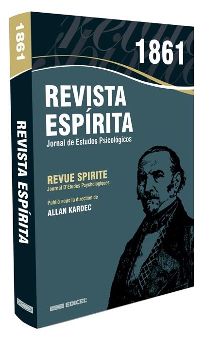 Revista Espirita - 1861 - Ano IV