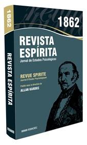 Revista Espirita - 1862 - Ano V