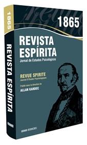 Revista Espírita - 1865 - Ano VIII