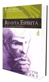 Revista Espírita - 1865 (Livro)