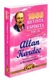 Revista Espírita 1866