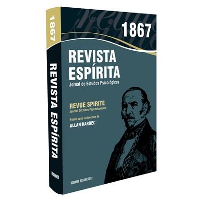 Revista Espírita - 1867 - Ano X