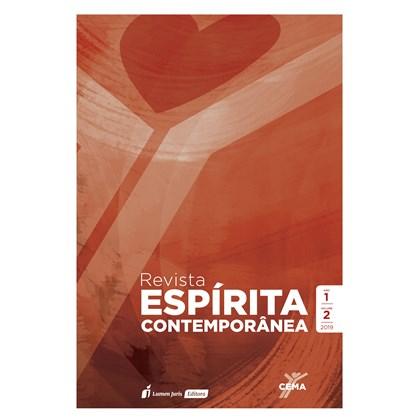 Revista Espírita Contemporânea - Vol. 2