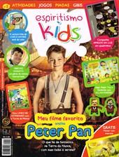 Revista Espiritismo Kids - Edição 03